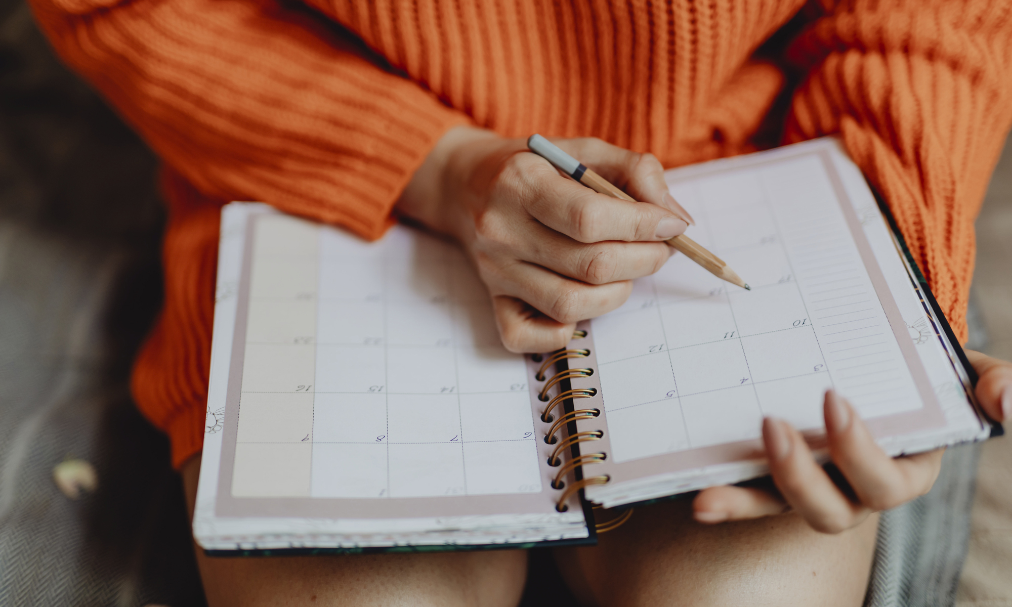Tagebuch / Kalender