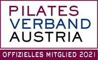 Mitglied Pilates Verband Austria 2021